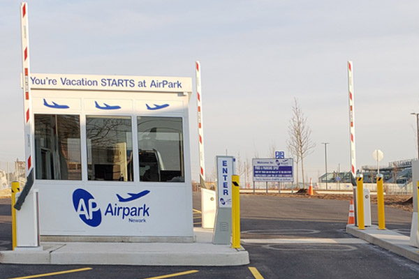 Discount Newark Airport Parking