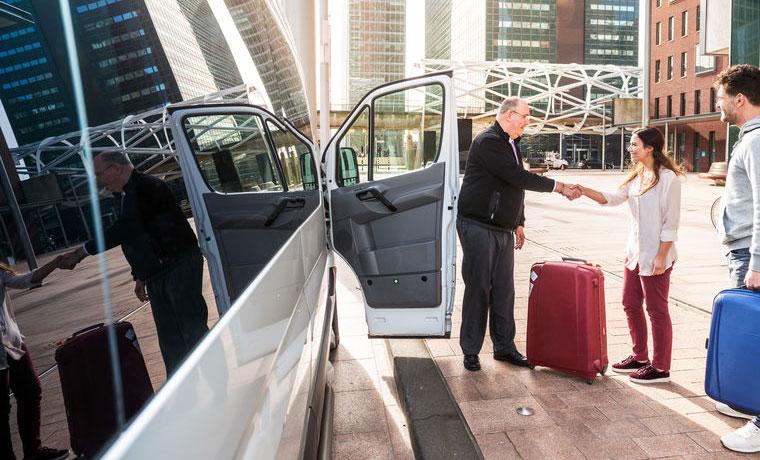 Luggage Handling
