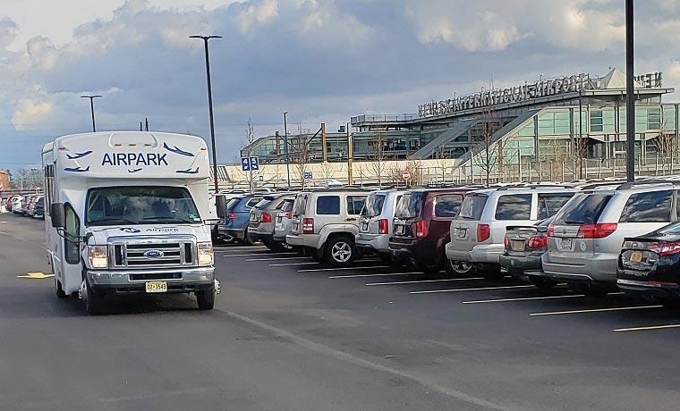 Parking Shuttle