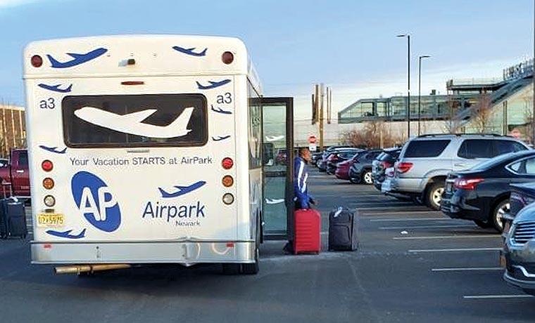 Free Luggage Handling