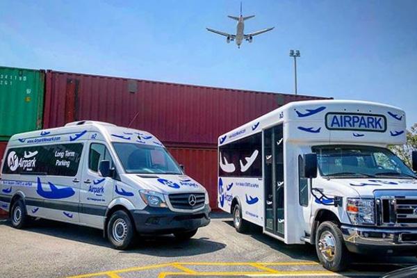 Airport Parking Newark