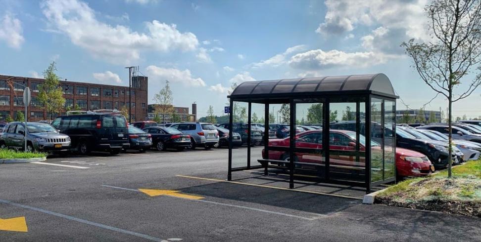 Airpark EWR Parking