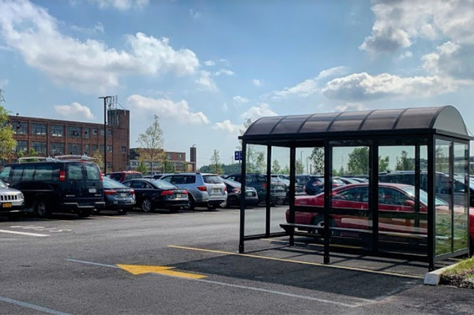 EWR Parking Airpark Lot
